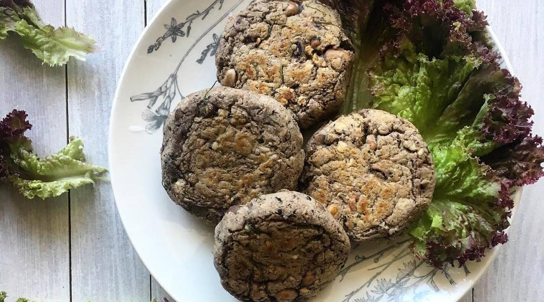 котлеты из бобов рецепты с фото